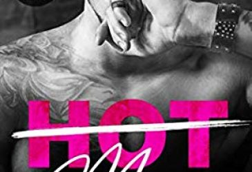 Review: Hot Mess by Jaine Diamond