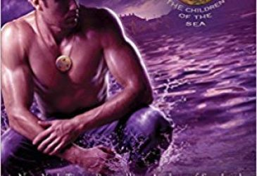 Review: Immortal Sea by Virginia Kantra