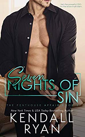 Review: Seven Nights of Sin by Kendall Ryan
