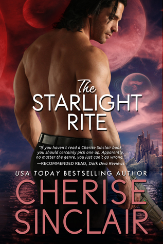 Review: Starlite Rite by Cherise Sinclair