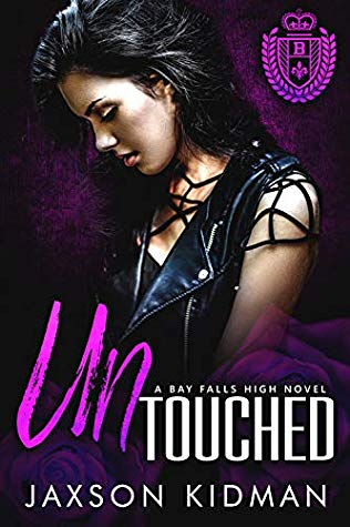 UNTouched by Jaxson Kidman