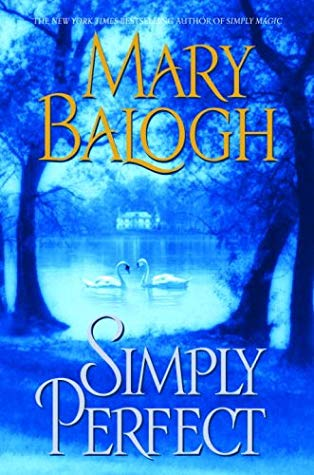 Review: Simply Perfect by Mary Balogh