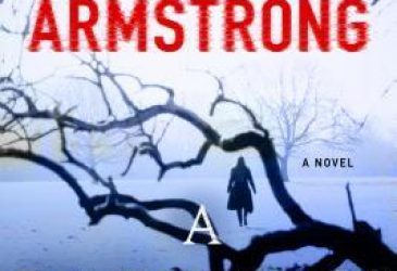 Review: A Darkness Absolute by Kelley Armstrong
