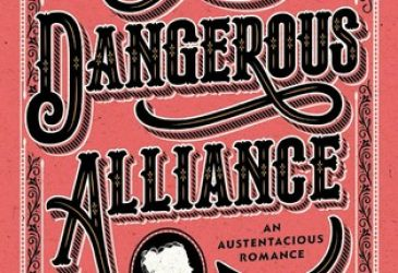 Review: Dangerous Alliance by Jennieke Cohen