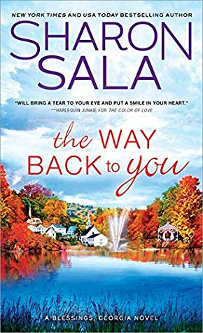 Review: The Way Back to You by Sharon Sala