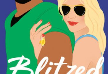 Review: Blitzed by Alexa Martin
