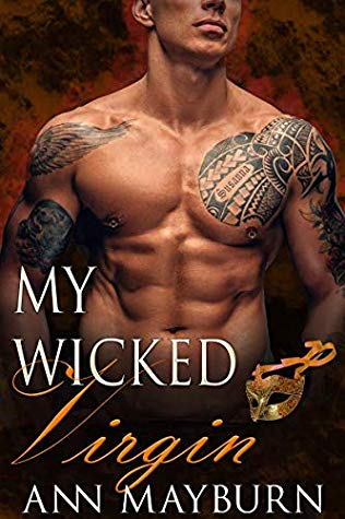 Review: My Wicked Virgin by Ann Mayburn