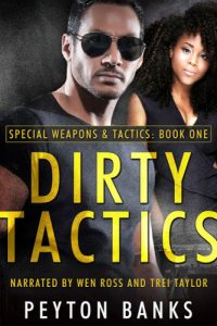Dirty Tactics by Peyton Banks