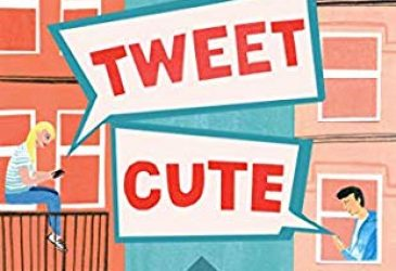 Review: Tweet Cute by Emma Lord