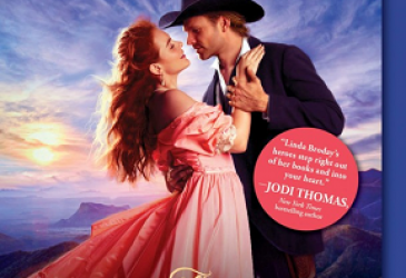 Review: The Mail Order Bride's Secret by Linda Broday
