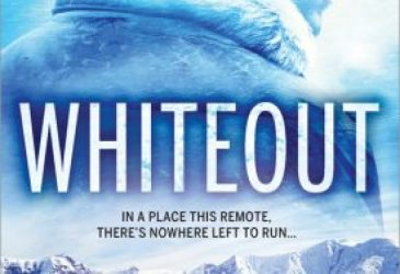 Spotlight and Giveaway: Whiteout by Adriana Anders