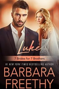 Luke by Barbara Freethy