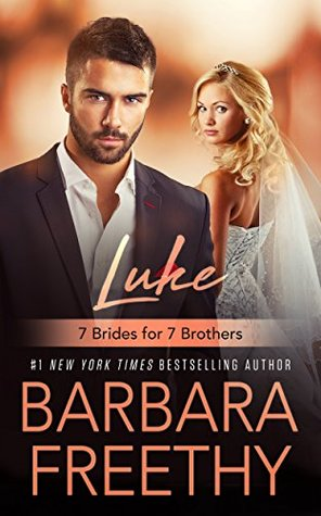 Review: Luke by Barbara Freethy