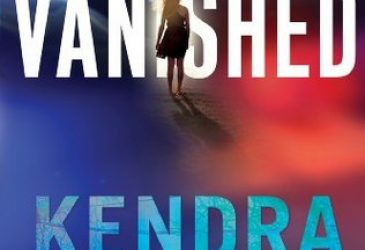 Review: Vanished by Kendra Elliot