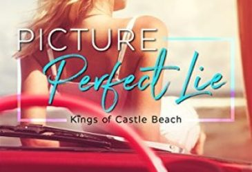 Review: Picture Perfect Lie by Marquita Valentine