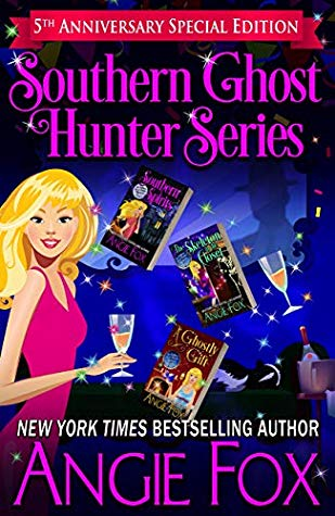 Southern Ghost Hunter Series 5th Anniversary Special Edition by Angie Fox