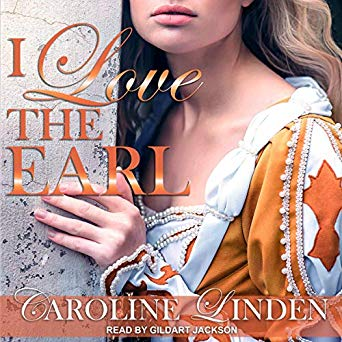 Review: I Love the Earl by Caroline Linden
