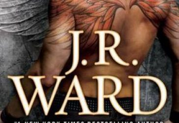 Review: Crave by J.R. Ward