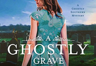 Review: A Ghostly Grave by Tonya Kappes