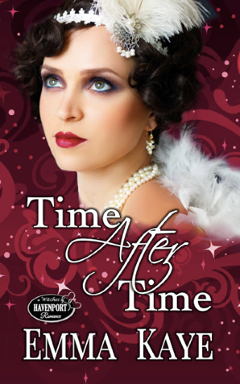 Time After Time by Emma Kaye