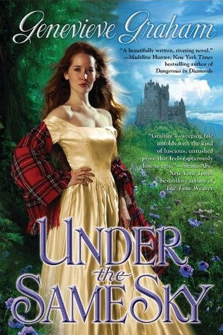 Under the Same Sky by Genevieve Graham