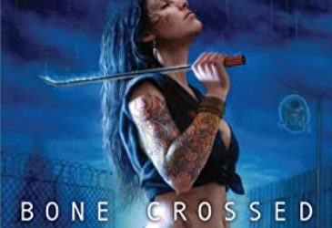 Review: Bone Crossed by Patricia Briggs