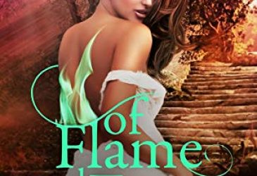 Review: Of Flame and Fury by Cecy Robson