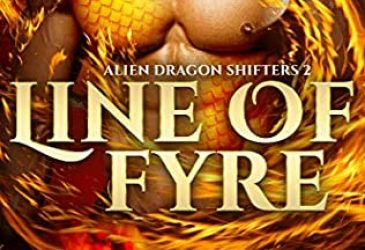 Review: Line of Fyre by Cara Bristol