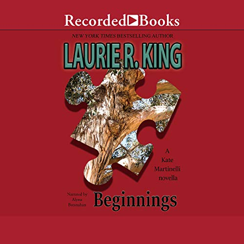 Review: Beginnings by Laurie R. King