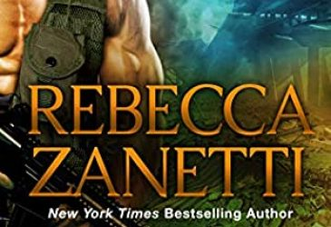 Review: Knight Awakening by Rebecca Zanetti