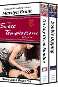 The Sweet Temptations Collection by Marilyn Brant