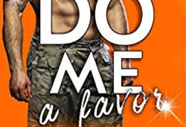 Review: Do Me a Favor by Christina Hovland