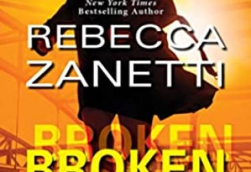 Review: Broken by Rebecca Zanetti