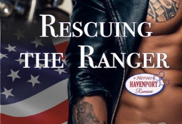 Review: Rescuing the Ranger by Nicole S. Patrick