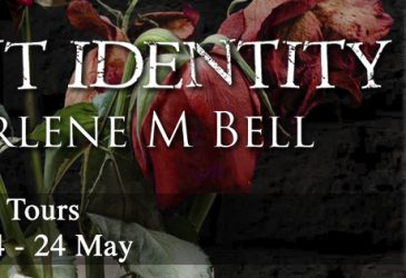 Spotlight & Giveaway: Spent Identity by Marlene M. Bell