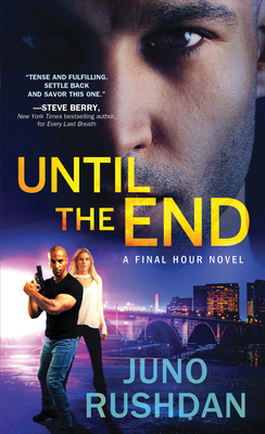Review: Until the End by Juno Rushdan