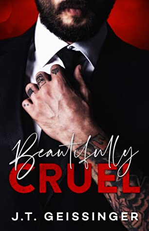 Review: Beautifully Cruel by J.T. Geissinger