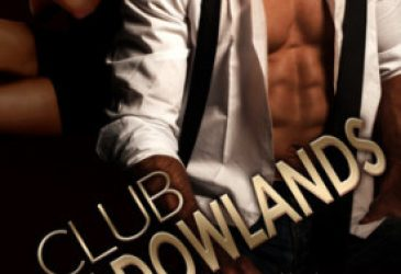 Review: Club Shadowlands by Cherise Sinclair