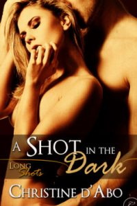 Review A Shot in the Dark by Christine d'Abo