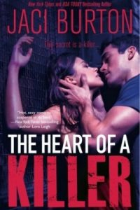 Review The Heart of a Killer by Jaci Burton