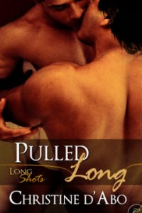 Review Pulled Long by Christine d'Abo
