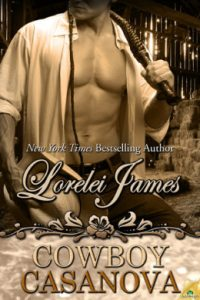 Review Cowboy Casanova by Lorelei James