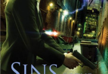 Review: Sins of the Angels by Linda Poitevin