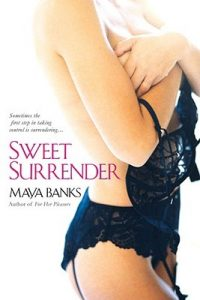 Review Sweet Surrender by Maya Banks