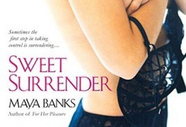 Review: Sweet Surrender by Maya Banks