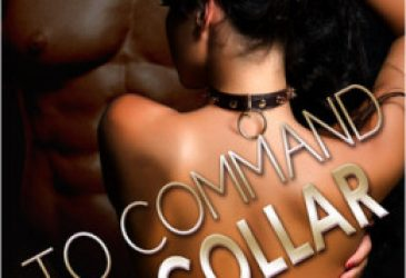 Review: To Command Collar by Cherise Sinclair