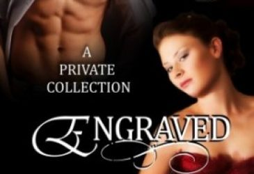 Review: Engraved by Jayne Fresina