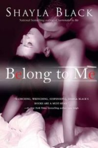Review Belong to Me by Shayla Black