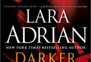 Review: Darker After Midnight by Lara Adrian