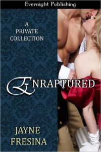 Review Enraptured by Jayne Fresina